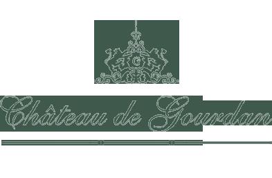 Château de Gourdan - Saint-Clair